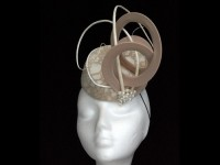 Fiona Mangan Millinery Remy
